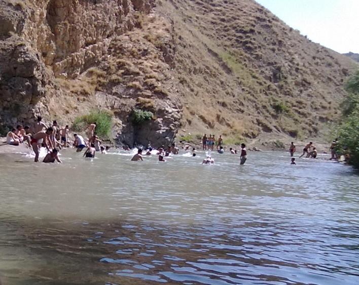 رودخانه باراندوز